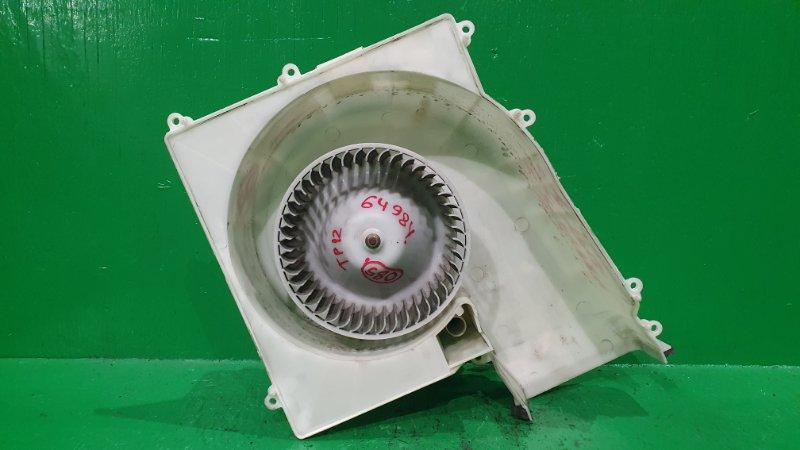 Мотор печки Nissan Primera TP12