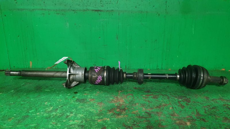 Привод Honda Inspire UA1 G20A передний правый