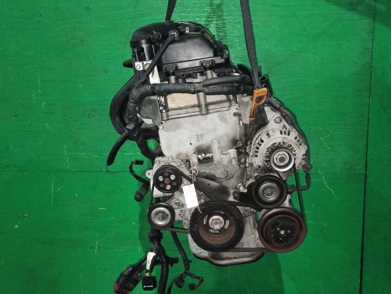 Двигатель Nissan March AK12 CR12DE 010045A