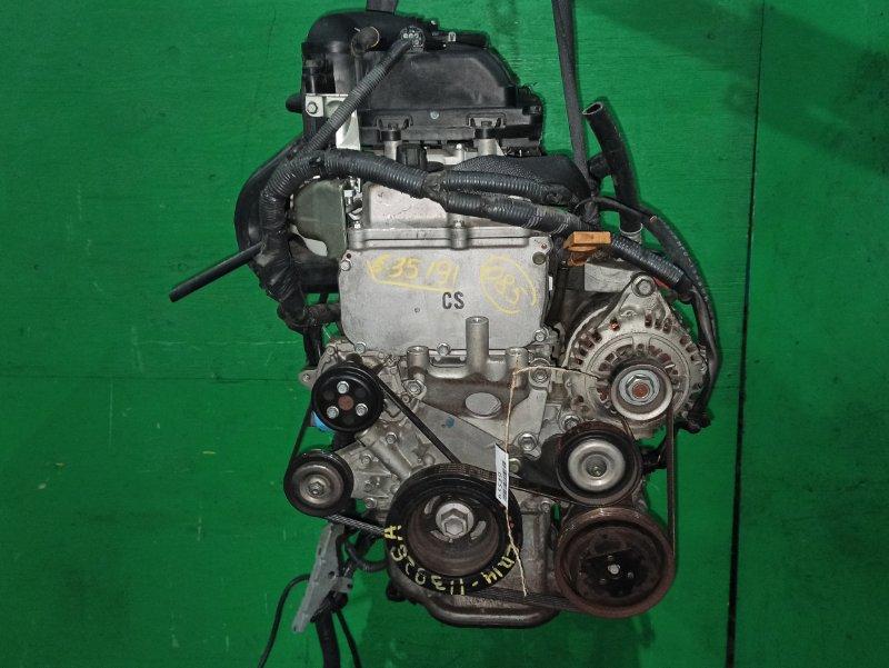 Двигатель Nissan Cube BZ11 CR14DE 113926A