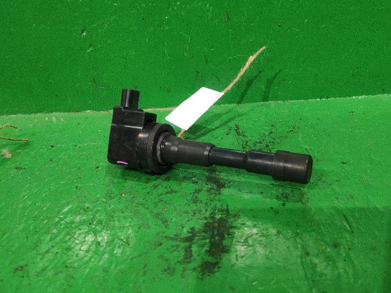 Катушка зажигания Honda Fit GD1 L13A задняя СM11-108
