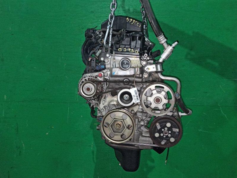 Двигатель Honda Life JB5 P07A 1436925