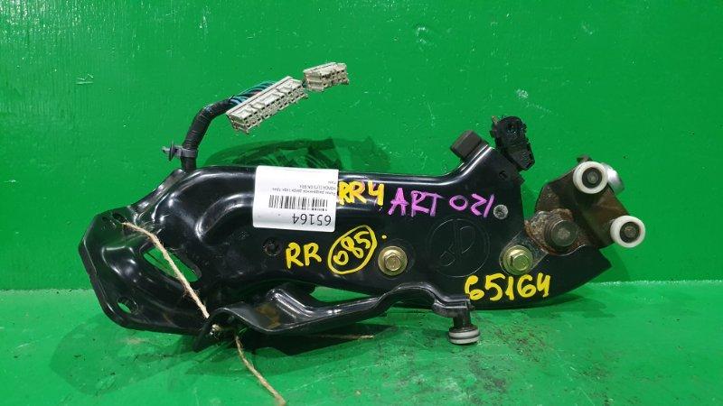 Ролик раздвижной двери Honda Elysion RR4 задний правый