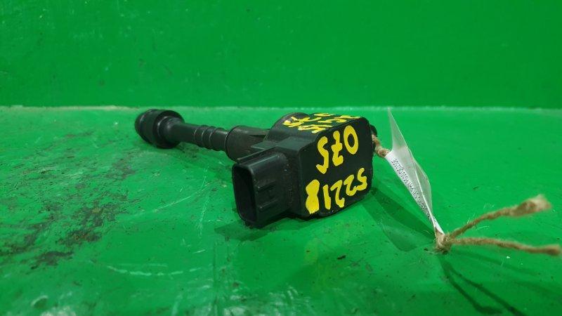 Катушка зажигания Nissan Bluebird Sylphy FG10 QG15DE