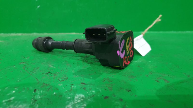 Катушка зажигания Nissan Teana J31 VQ23DE 22448-8J11C