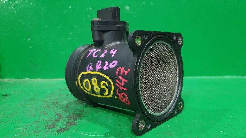 Расходомер воздушный Nissan Serena TC24 QR20DE 22680-6N201