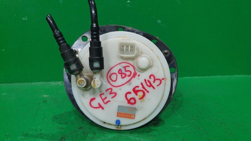 Топливный насос Subaru Impreza GE3 EL154 42021-AG100
