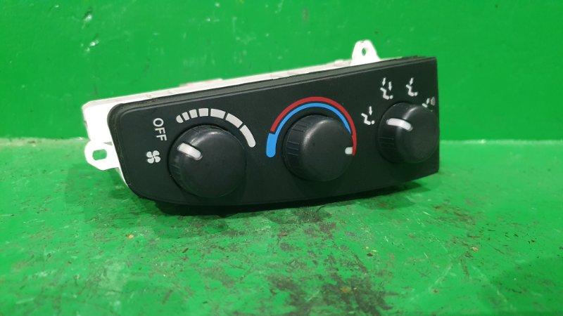 Климат-контроль Honda Civic EK2