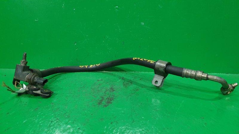 Шланг гидроусилителя Nissan X-Trail NT30 QR20DE