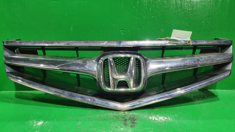 Решетка радиатора Honda Accord CL8 11.2005