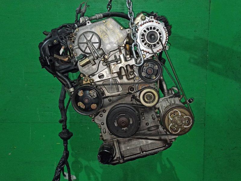 Двигатель Nissan Serena TC24 QR20DE 484068A