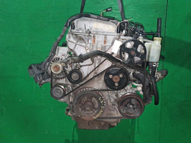 Двигатель Mazda Atenza BK3P L3-VE 238874