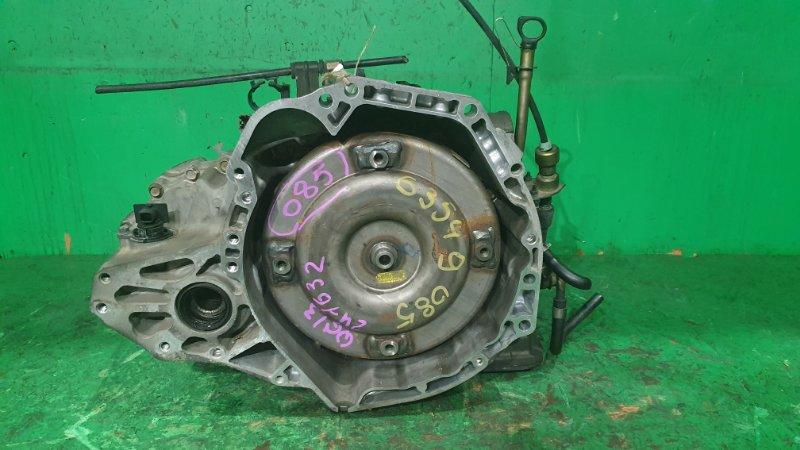 Акпп Nissan Ad VY11 QG13DE RE4F03B FQ40