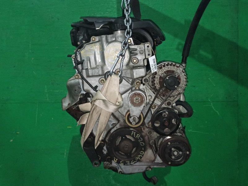 Двигатель Nissan Serena C25 MR20DE 066325A