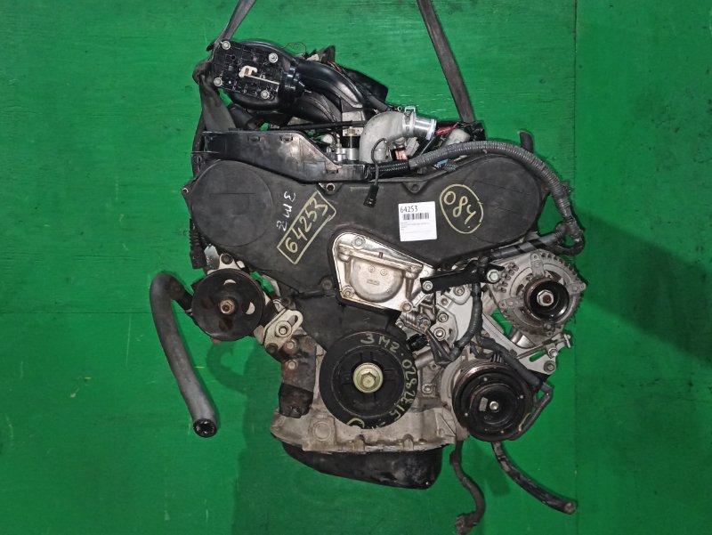 Двигатель Toyota Highlander MCU28 3MZ-FE 0282815