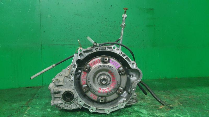 Акпп Toyota Ist NCP60 2NZ-FE U441E-01A