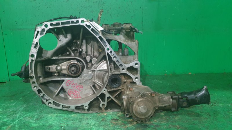 Мкпп Honda Crv RD1 B20B8 SBXM