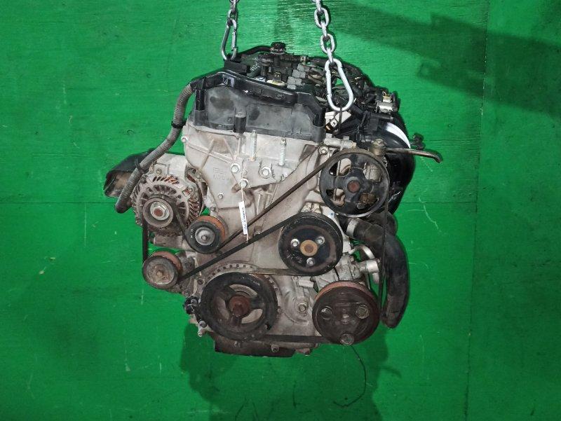 Двигатель Mazda 6 GG3P L3-VE 220221