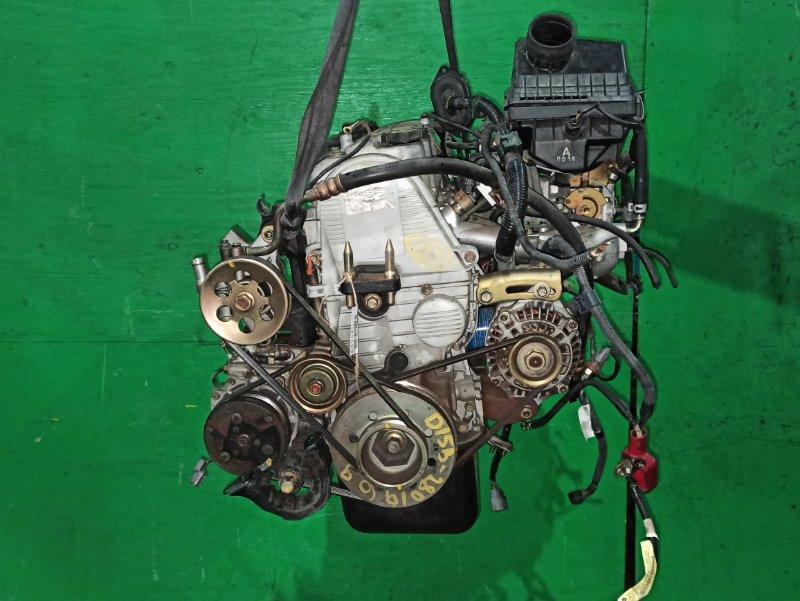 Двигатель Honda Civic EK2 D13B 2801969