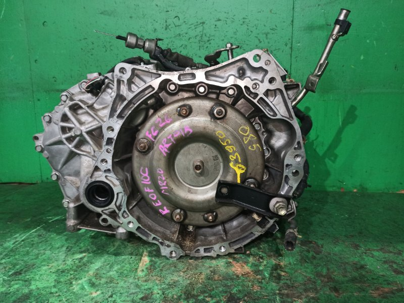Акпп Nissan Serena FC26 MR20DD RE0F10C G054