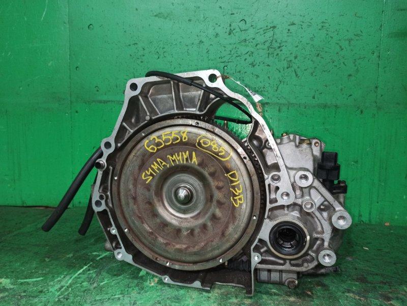Акпп Honda Civic EK2 D13B S4MA, M4MA