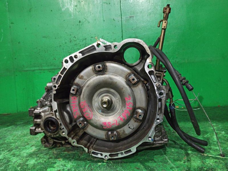 Акпп Toyota Gaia SXM10 3S-FE A247E-01A