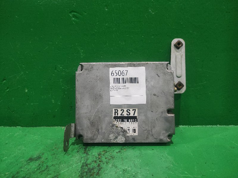 Блок управления efi Mazda Bongo SK22V R2 R2S718881C