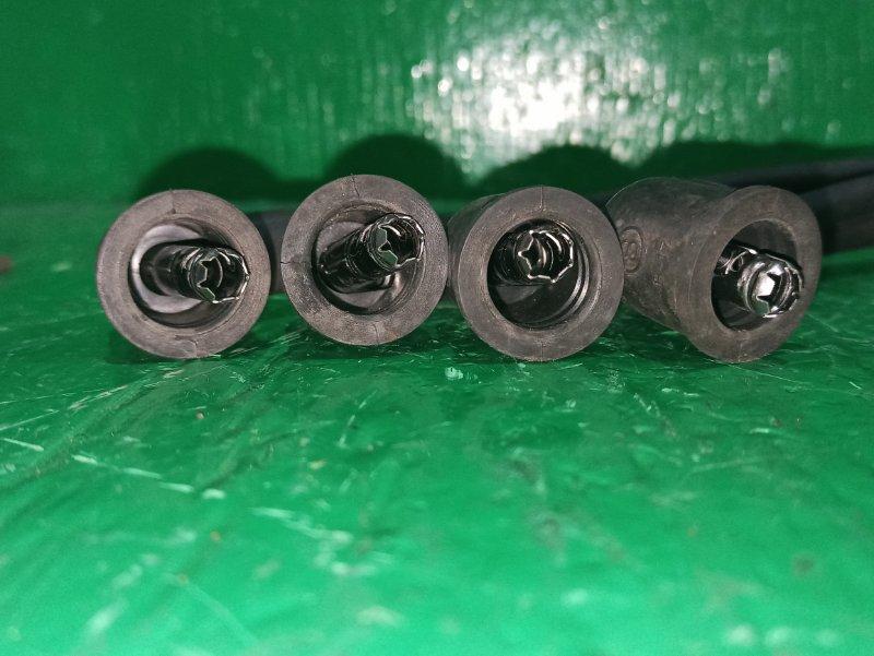 Провода свечные Nissan Pulsar FN15 GA15DE