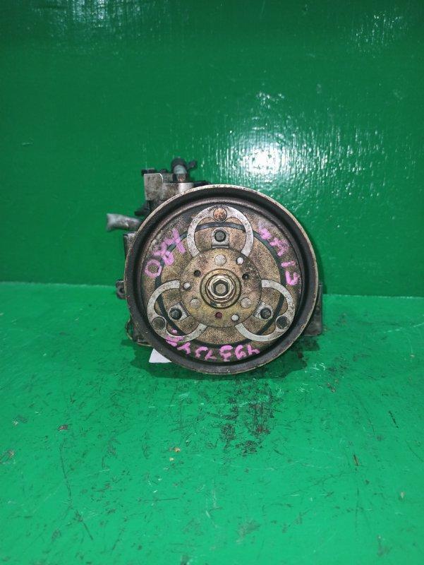 Компрессор кондиционера Nissan Pulsar FN15 GA15-DE 92600-1M015