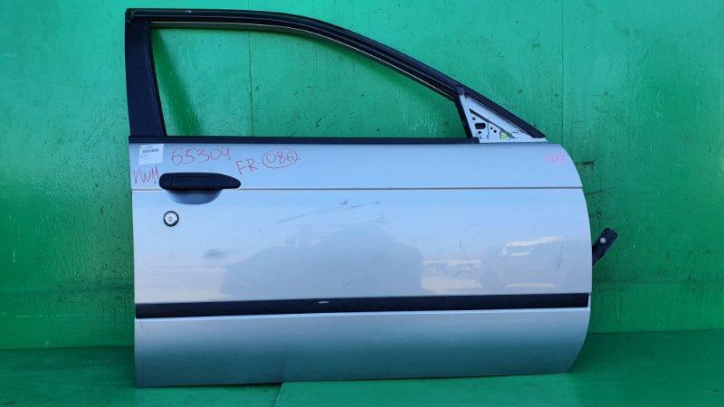 Дверь Nissan Expert VW11 передняя правая