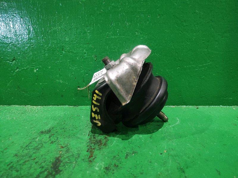 Подушка двигателя Toyota Crown Majesta UZS141 1UZ-FE левая 12361-50050