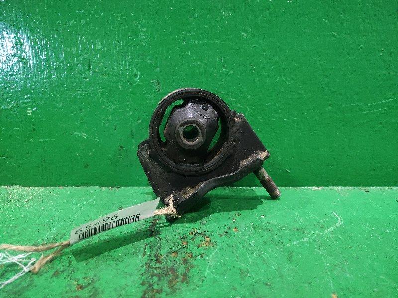 Подушка двигателя Toyota Gaia ACM15 1AZ-FSE задняя 12371-74460