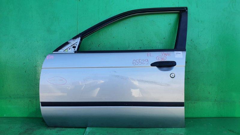 Дверь Nissan Expert VW11 передняя левая