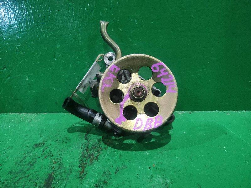 Гидроусилитель Honda Civic EK2 D13B