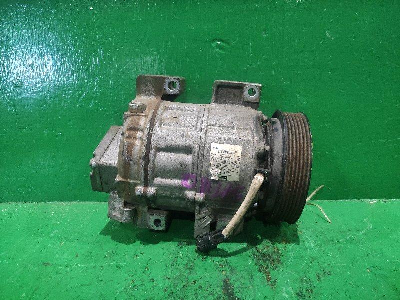 Компрессор кондиционера Nissan X-Trail TNT31 QR25DE 92600-ET82A