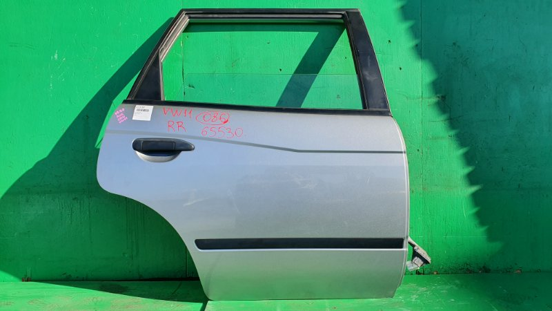 Дверь Nissan Expert VW11 задняя правая