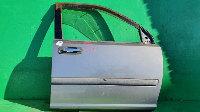 Дверь Nissan X-Trail T30 передняя правая