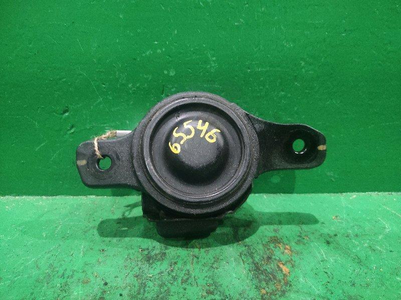 Подушка двигателя Subaru Legacy BP5 EJ20X правая 41022-AG111