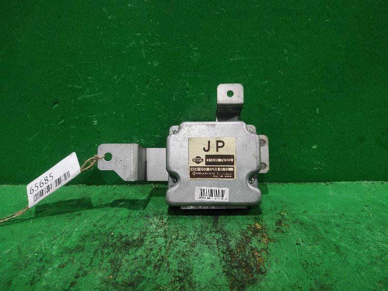 Блок управления автоматом Nissan Teana J31 VQ23DE