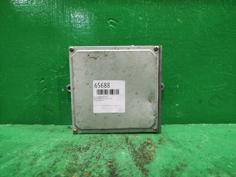 Блок управления efi Honda Odyssey RA7 F23A