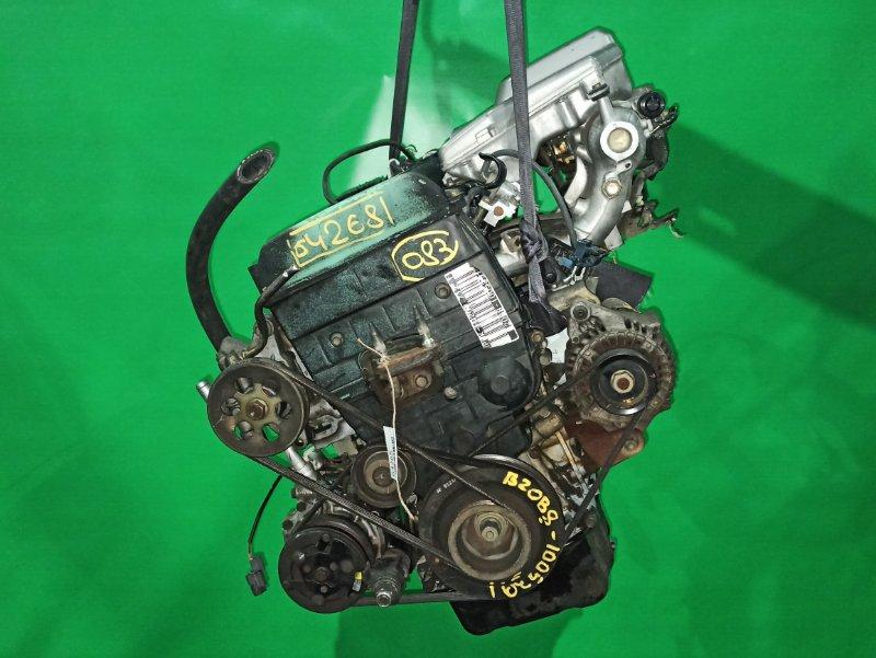 Двигатель Honda Crv RD1 B20B8 1005391