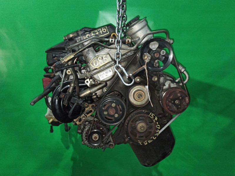 Двигатель Toyota Vitz SCP10 1SZ-FE 0552753