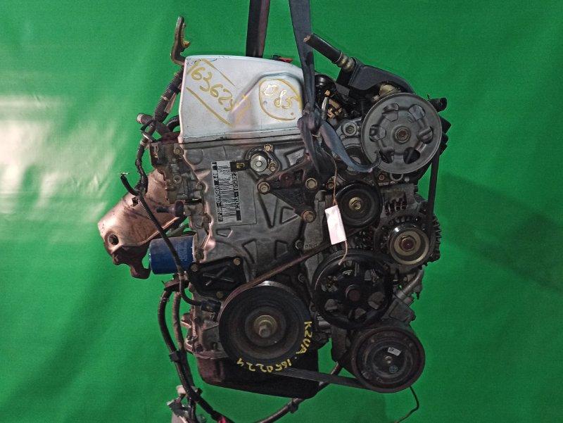 Двигатель Honda Stream RN3 K20A 1650224