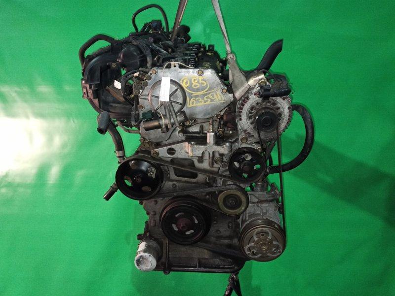 Двигатель Nissan Serena TC24 QR20DE 139768A