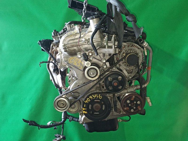 Двигатель Mazda Verisa DC5W ZY-VE 409356