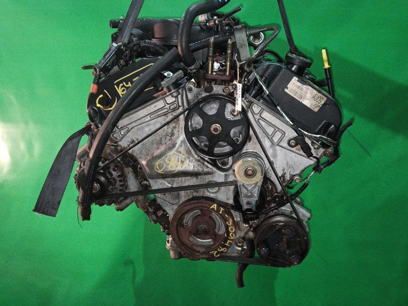 Двигатель Mazda Tribute EPFW AJ 309482