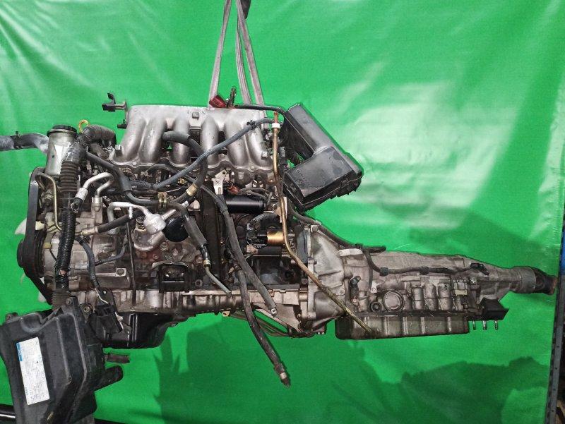 Двигатель Toyota Crown JZS171 1JZ-GE 1114045
