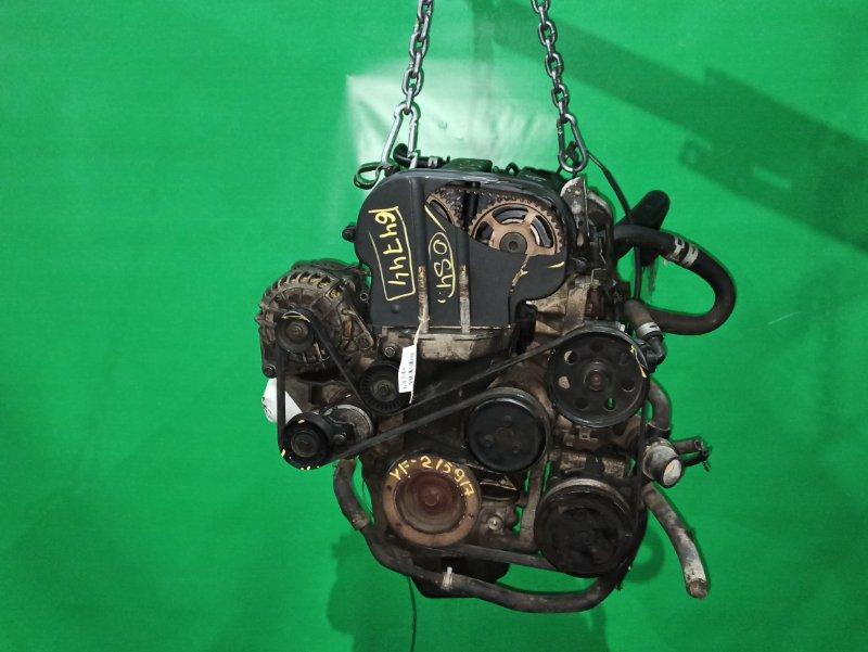 Двигатель Mazda Tribute EPEW YF 215917