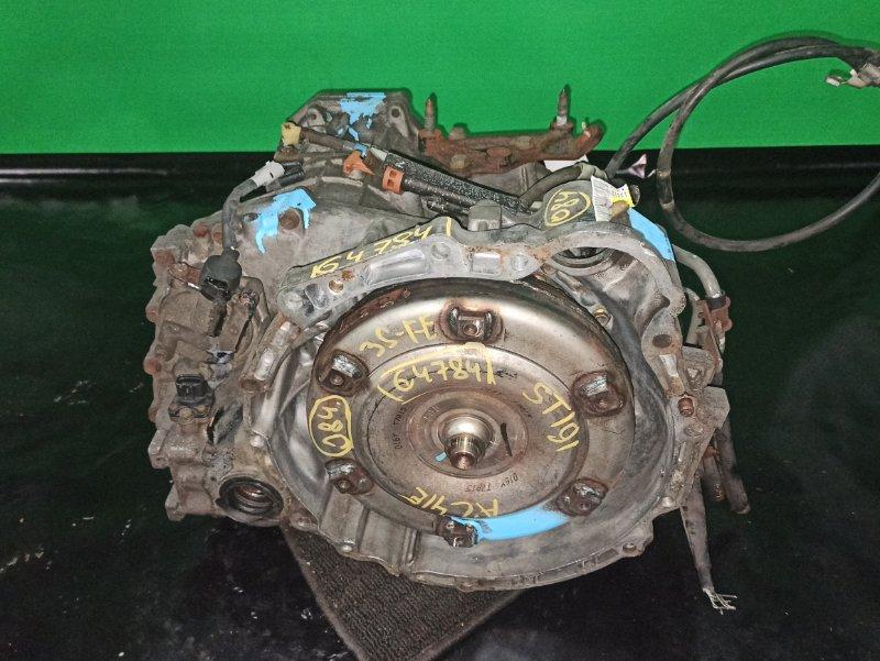 Акпп Toyota Caldina ST191 3S-FE A241E-03A