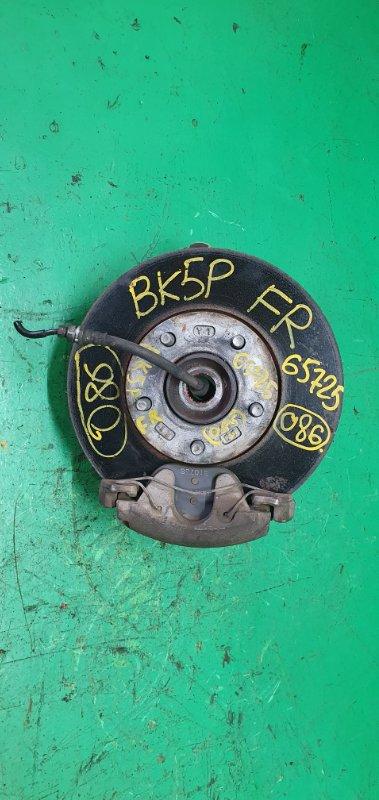 Ступица Mazda Axela BK5P передняя правая